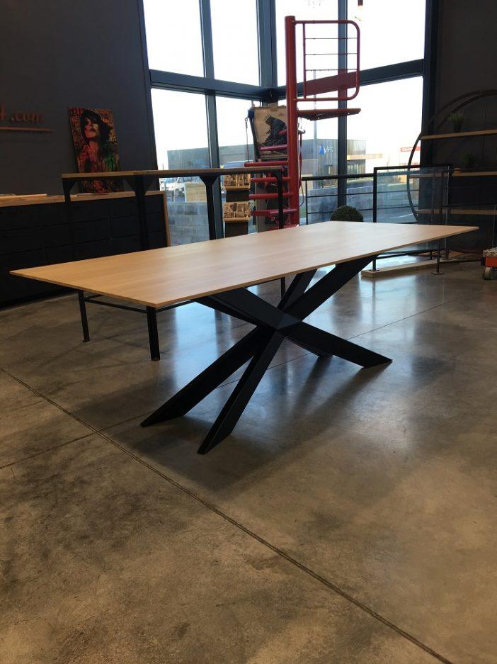 table design calvados