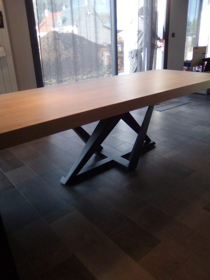 table design normandie