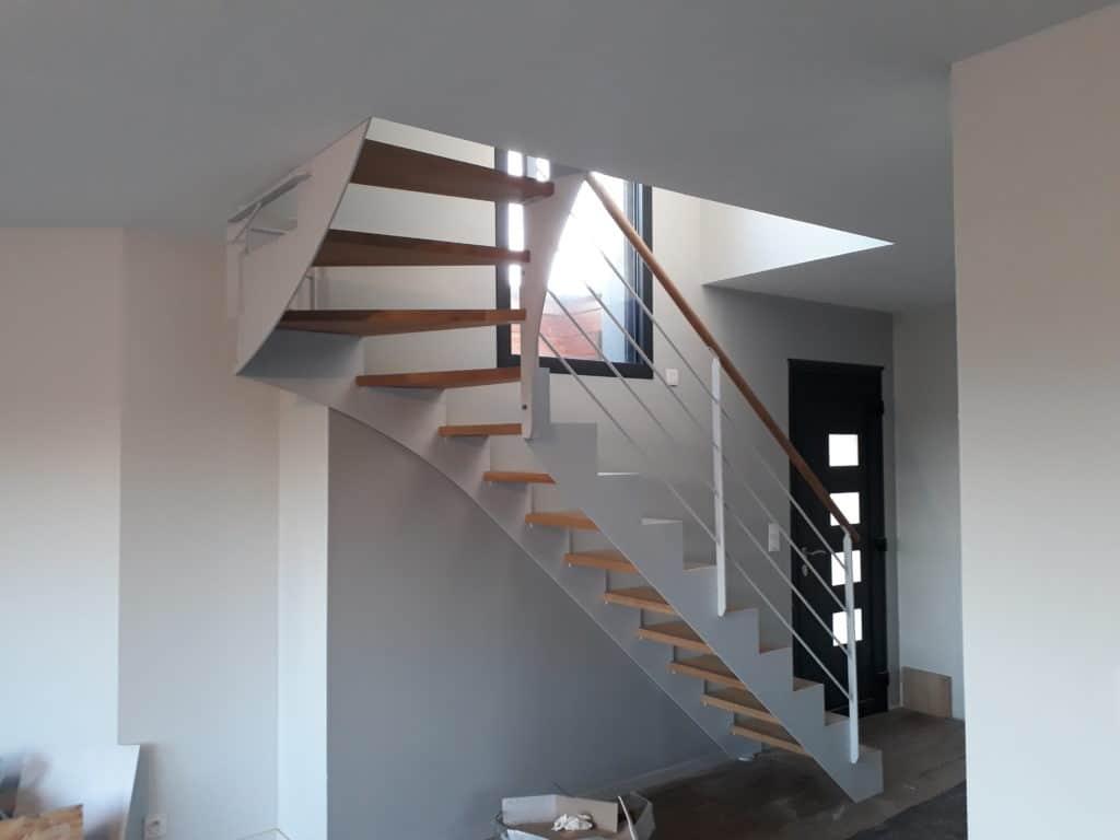 Escalier Design Normandie